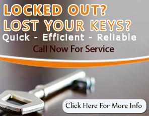 Apartment Lockout - Locksmith Lake Forest, CA